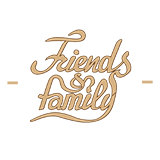 Ресторан Friends & Family